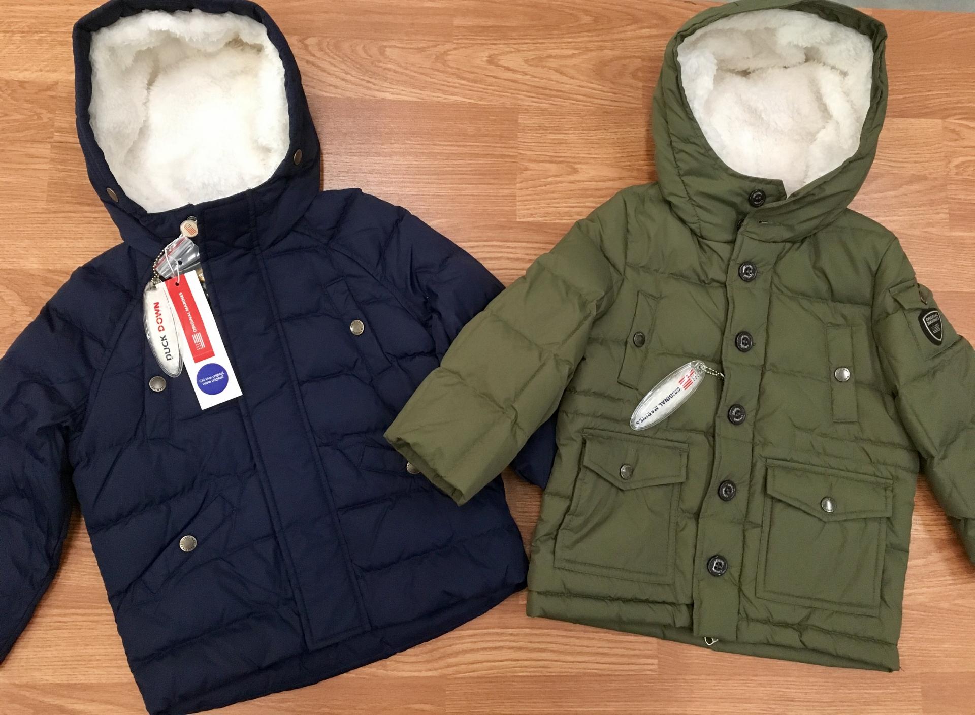 a basso prezzo d2c2f 6a6fe Original Marines - abbigliamento bambino/a stock | Italian Stock