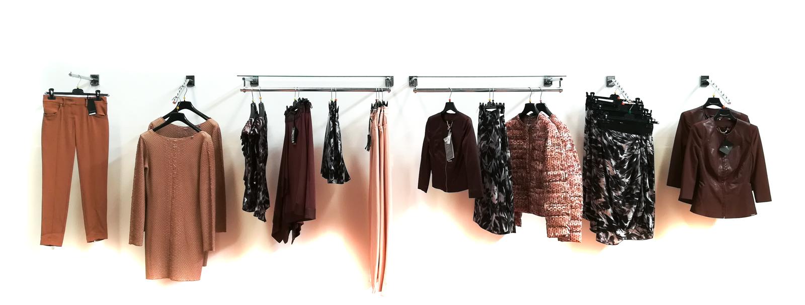 abbastanza Stock abbigliamento donna firmato Elisabetta Franchi A/I | Italian  AB53