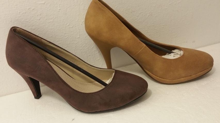 scarpe donna tacco basso  e5a00381acc