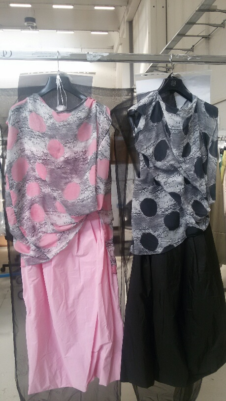 stock JIJIL abbigliamento
