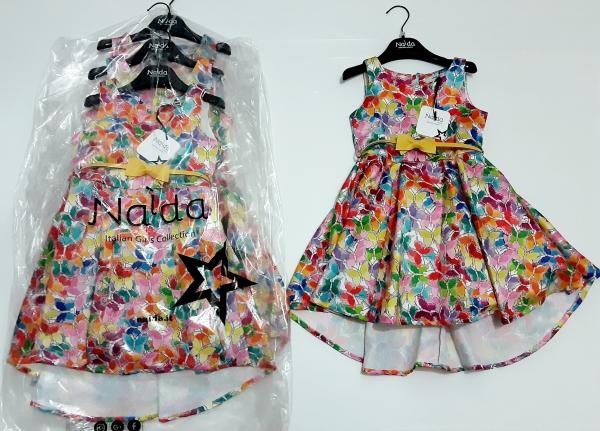 stock abbigliamento bambina NAIDA p/e 2019