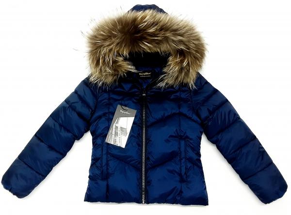 stock campionario Refrigiwear giubbotti A/I 20-21