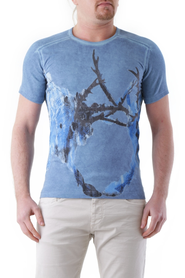 Stock T-shirt Uomo Just Cavalli