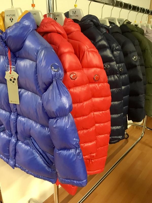 stock abbigliamento invernale bambino/a