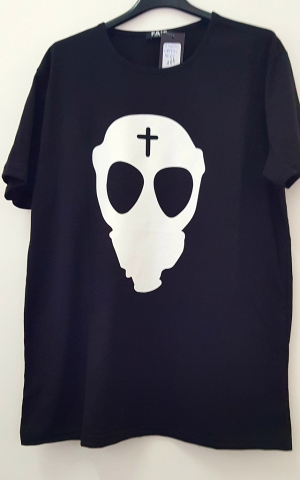 T-Shirt Uomo Made in Italy (Naples)