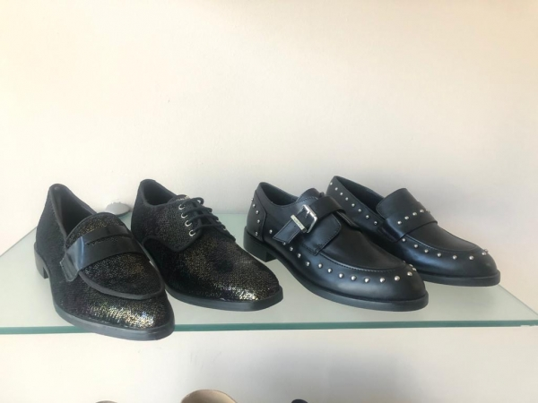 stock calzature donna firmate Gaudì
