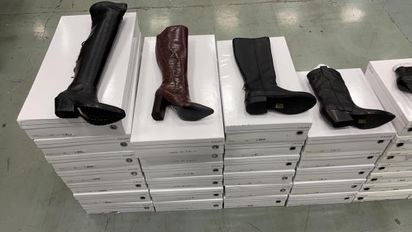 lotto scarpe donna Gaudi