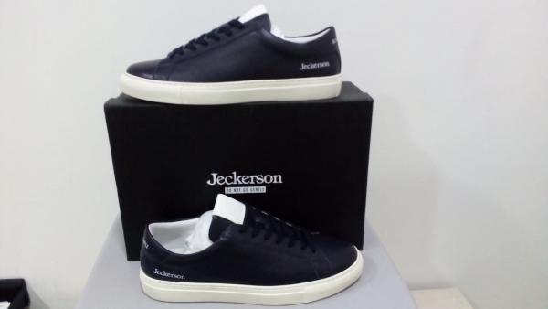 Stock scarpe JECKERSON uomo