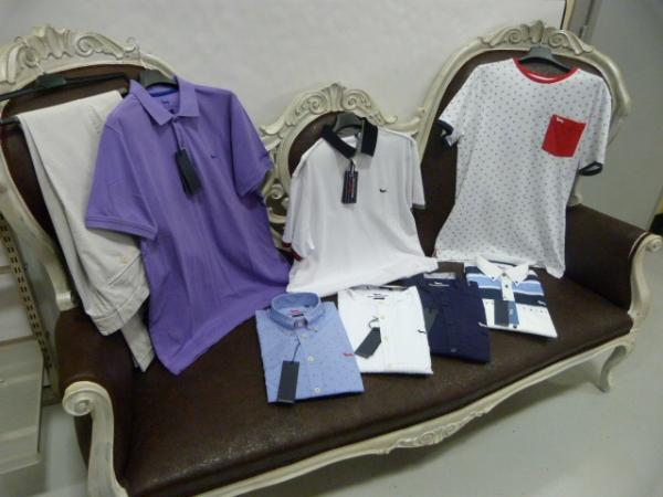 stock abbigliamento HARMONT&BLAINE