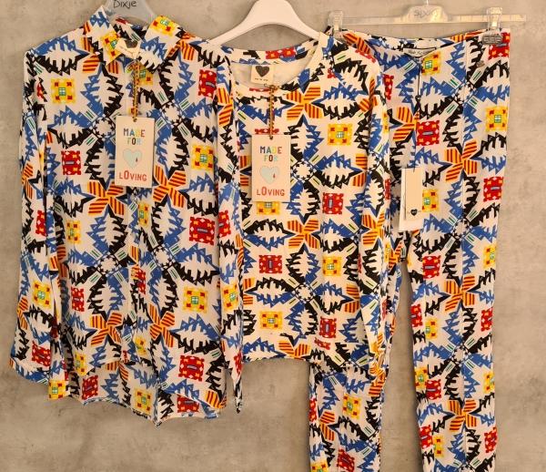 stock lotti abbigliamento MADE FOR LOVING
