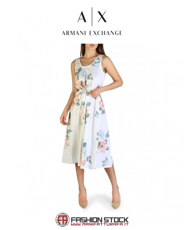 stock Armani total look donna P/E