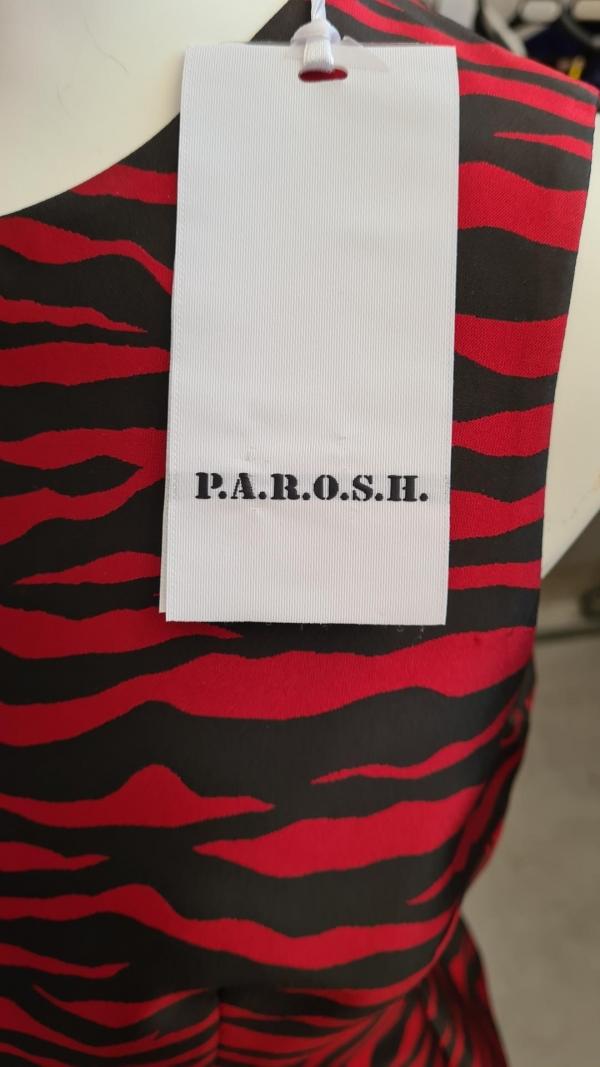 stock P.A.R.O.S.H